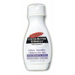 PALMERS Cocoa Butter Formula Bezzapachowy nawilżający balsam do ciała 250ml