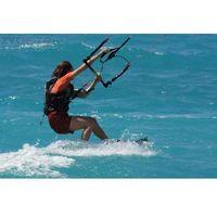 Pozostały kitesurfing, Kurs kitesurfingu dla początkujących - I stopień IKO
