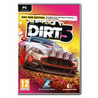 Gry na PC, Dirt 5 (PC)