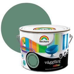 Farba Beckers Vaggfarg Colour mineral 2 5 l