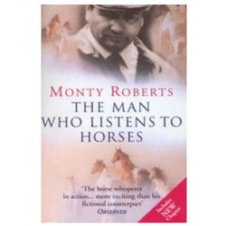 Man Who Listens to Horses (opr. miękka)