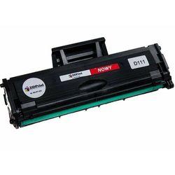 Zgodny z MLT-D111S toner do Samsung SL-M2020W M2022 2022W M2070 M2070W / 1000 stron Nowy DD-Print 111SDN
