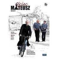 Seriale i programy TV, Ojciec Mateusz. Seria 2 (5 DVD)