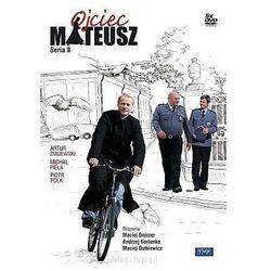 Ojciec Mateusz. Seria 2 (5 DVD)