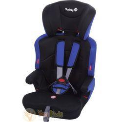 Od YouKids EVER SAFE 9-36kg Safety 1st fotelik samochodowy - plain blue