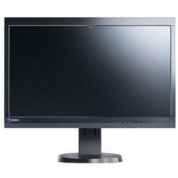 "Monitor EIZO 23"" CS230 ColorEdge + licencja CN + kalibrator EIZO EasyPIX Czarny"