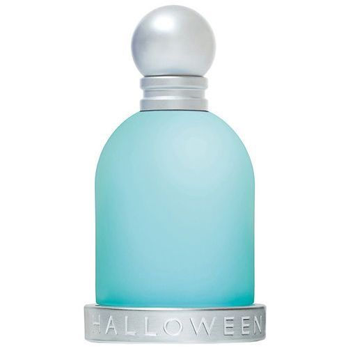 Wody toaletowe damskie, Jesus Del Pozo Halloween Blue Drop Woman 50ml EdT