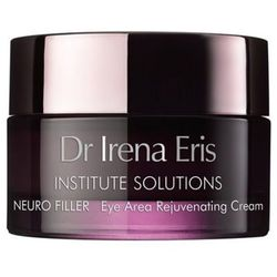 DR IRENA ERIS 15ml Institute Solutions NeuroFiller Odmładzający krem na okolice oczu
