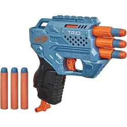 Blaster nerf elite 2.0 trio