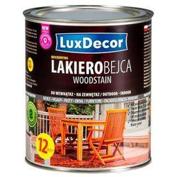 LuxDecor Lakierobejca do drewna teak 750 ml