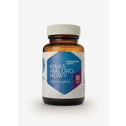 Kwas Hialuronowy suplement diety 90 kapsułek