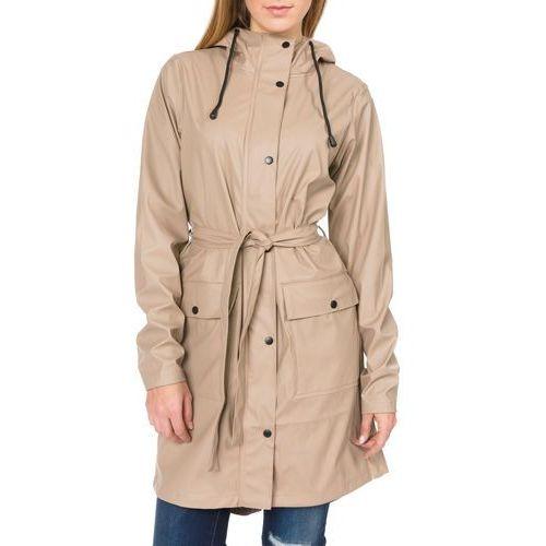 Płaszcze damskie, Vero Moda Sunday Coat Beżowy M