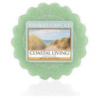 Pozostała aromaterapia, YANKEE CANDLE WOSK COASTAL LIVING 22G