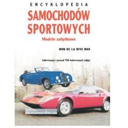 Encyklopedia samochodów sportowych. Modele zabytkowe (opr. twarda)