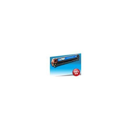 Tonery i bębny, Toner HP cyan - 1400str - Color LaserJet CP1215