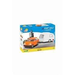 Cars Fiat 126P + Caravan 185 kl. 2Y37G8 Oferta ważna tylko do 2023-11-10