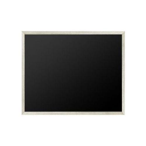 Tablice szkolne, Tablica kredowa 80 x 50 cm KNOR