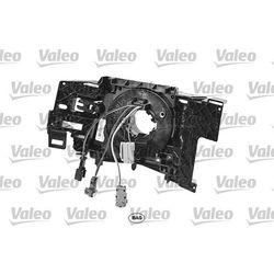 Sprężyna śrubowa, poduszka powietrzna VALEO 251642