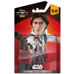 Figurka DISNEY do gry Infinity 3.0 - Han Solo (Star Wars) + Zamów z DOSTAWĄ JUTRO!