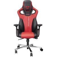 Fotele dla graczy, Fotel E-Blue Cobra, Czerwony (EEC303REAA-IA) Szybka dostawa! Darmowy odbiór w 21 miastach!