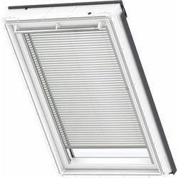 Żaluzja na okno dachowe VELUX manualna PAL Standard MK10 78x160 7001S ciemnoszara
