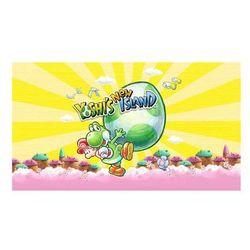 Yoshi's New Island - Nintendo 3DS - Action