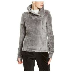 sweter BENCH - Her. Biker Funnel Dark Grey (GY149)