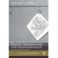 E-booki, W stronę podmiotowości osób niepełnosprawnych t.4