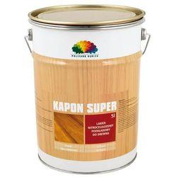 Środek do drewna Kapon
