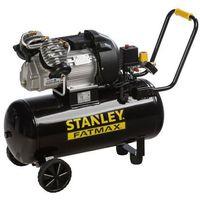 Sprężarki i kompresory, Kompresor olejowy Stanley Fatmax 50 l 10 bar