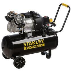 Kompresor olejowy Stanley Fatmax 50 l 10 bar