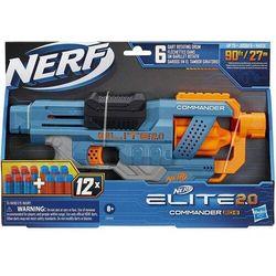 E94852210 bączek, Pistolet NERF
