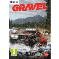 Gry PC, Gravel (PC)
