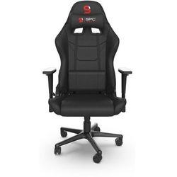 Fotel dla graczy SPC GEAR SR300F V2 Czarny SPG037