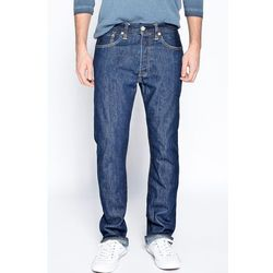 Levi's - Jeansy 501 Onewash Regular Fit