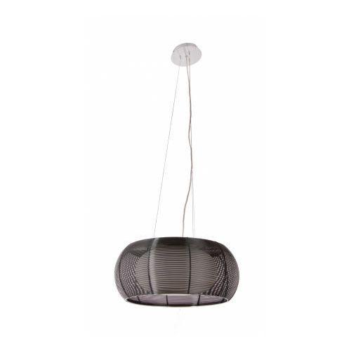 Lampy sufitowe, TANGO LAMPA WISZĄCA ZUMA LINE MD1104-2L BLACK