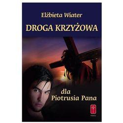 Droga Krzyżowa dla Piotrusia Pana/ Droga Krzyżowa dla Wendy (opr. miękka)