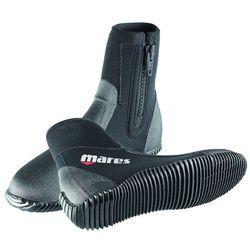 Buty do nurkowania MARES Classic NG Czarny (rozmiar 45-46)