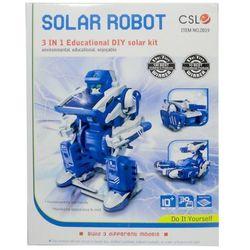 Zabawka SWEDE G1106 Robot solar