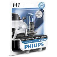 Pozostałe oświetlenie samochodu, Żarówka, reflektor dalekosiężny PHILIPS 12258WHVB1