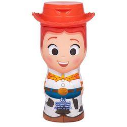 Disney Toy Story 4 Jessie 350 ml Żel pod prysznic