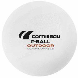 Piłeczki Cornilleau Outdoor 6 szt.