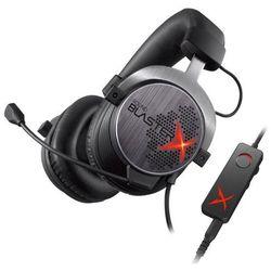 Creative Sound BlasterX H7 Tournament Edition - produkt w magazynie - szybka wysyłka!