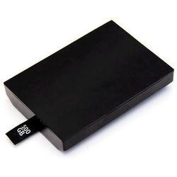 Dysk MICROSOFT do Xbox360 500GB + Zamów z DOSTAWĄ JUTRO! + DARMOWY TRANSPORT!
