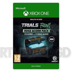 Trials Rising - Huge Acorns Pack [kod aktywacyjny]