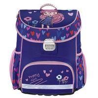 Tornistry i plecaki szkolne, Hama tornister / plecak szkolny dla dzieci / Pretty Girl - Pretty Girl