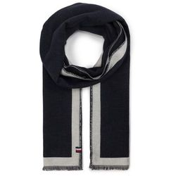 Szal TOMMY HILFIGER - Th Double Sided Scarf AW0AW07527 0HI