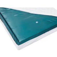 Materace, Materac do łóżka wodnego, Mono, 160x200x20cm, średnie tłumienie