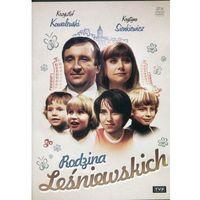 Seriale i programy TV, Rodzina Leśniewskich (odc. 1-7) (*)