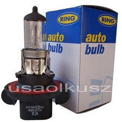 Żarówka reflektora Ford Freestar H13 9008 - RING